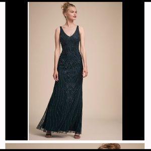 BHLDN Sutton Gown size 10
